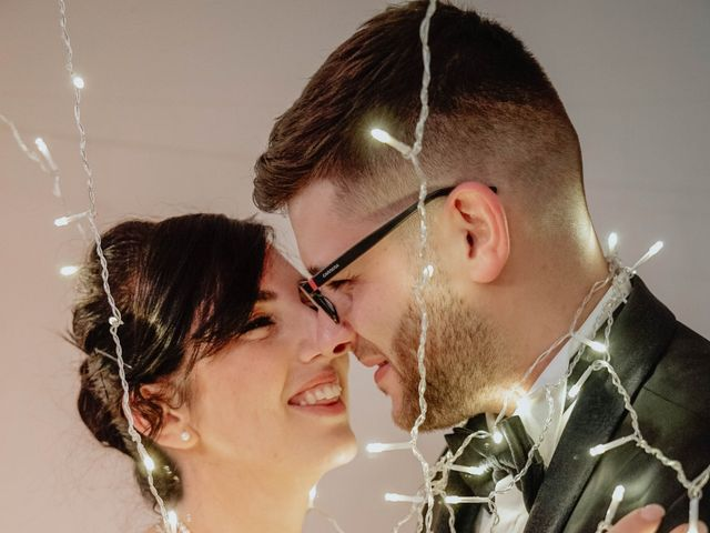 Il matrimonio di Samuele e Eliana a Cislago, Varese 53