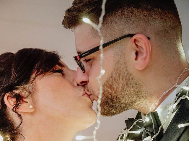 Il matrimonio di Samuele e Eliana a Cislago, Varese 54