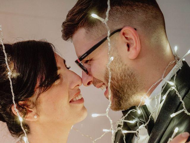 Il matrimonio di Samuele e Eliana a Cislago, Varese 55