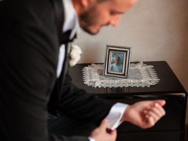 Il matrimonio di Mario e Lucrezia a Mosciano Sant'Angelo, Teramo 7