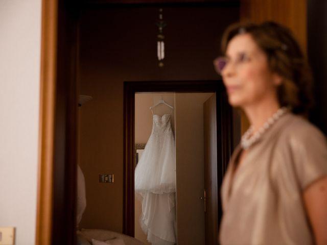 Il matrimonio di Mario e Lucrezia a Mosciano Sant'Angelo, Teramo 16
