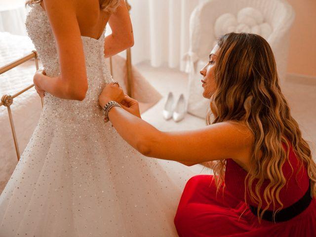 Il matrimonio di Mario e Lucrezia a Mosciano Sant'Angelo, Teramo 23