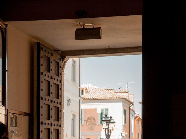 Il matrimonio di Mario e Lucrezia a Mosciano Sant'Angelo, Teramo 35