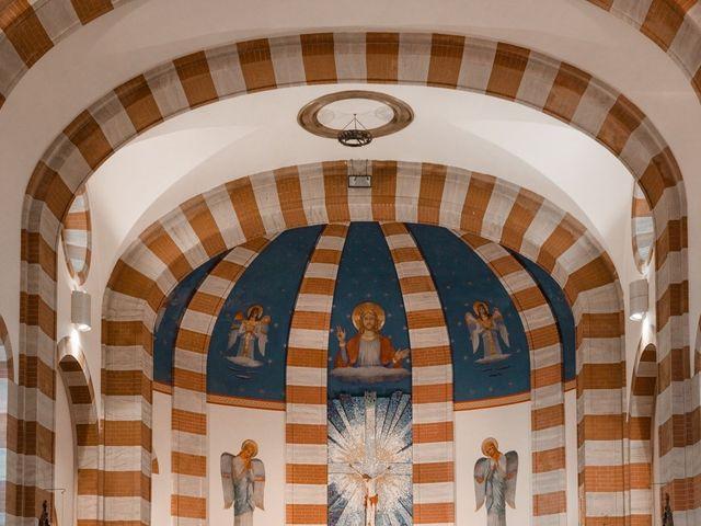 Il matrimonio di Mario e Lucrezia a Mosciano Sant'Angelo, Teramo 37