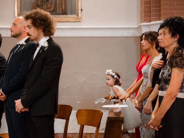 Il matrimonio di Mario e Lucrezia a Mosciano Sant'Angelo, Teramo 38