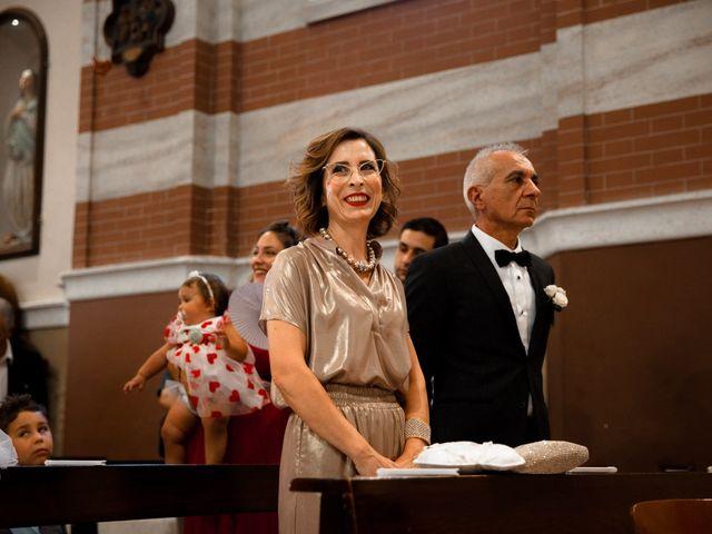 Il matrimonio di Mario e Lucrezia a Mosciano Sant'Angelo, Teramo 39