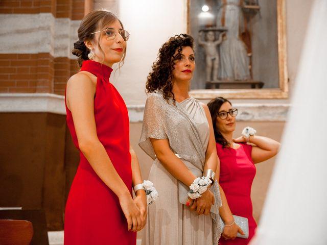 Il matrimonio di Mario e Lucrezia a Mosciano Sant'Angelo, Teramo 40