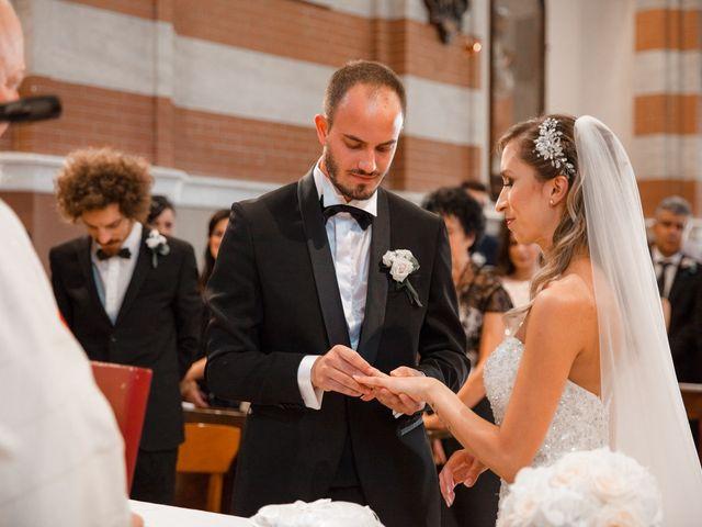 Il matrimonio di Mario e Lucrezia a Mosciano Sant'Angelo, Teramo 42