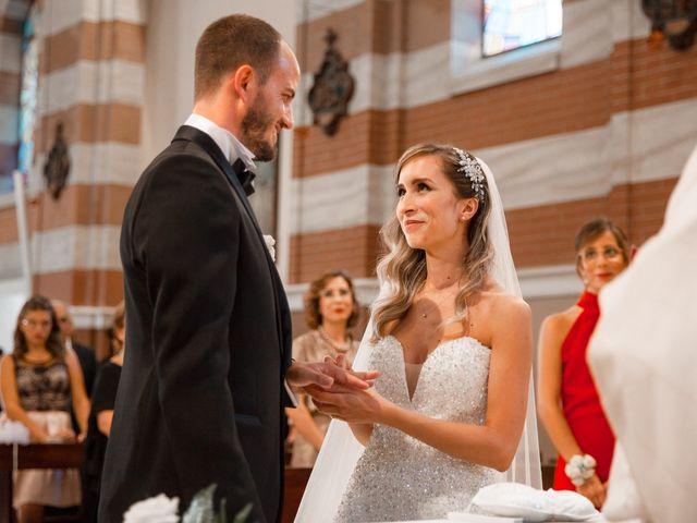 Il matrimonio di Mario e Lucrezia a Mosciano Sant'Angelo, Teramo 43