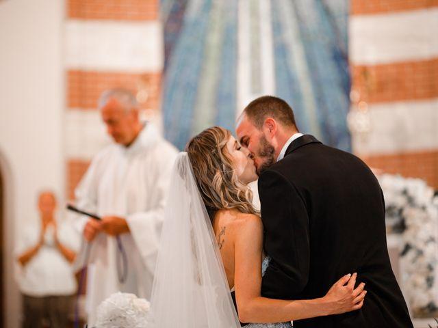 Il matrimonio di Mario e Lucrezia a Mosciano Sant'Angelo, Teramo 44