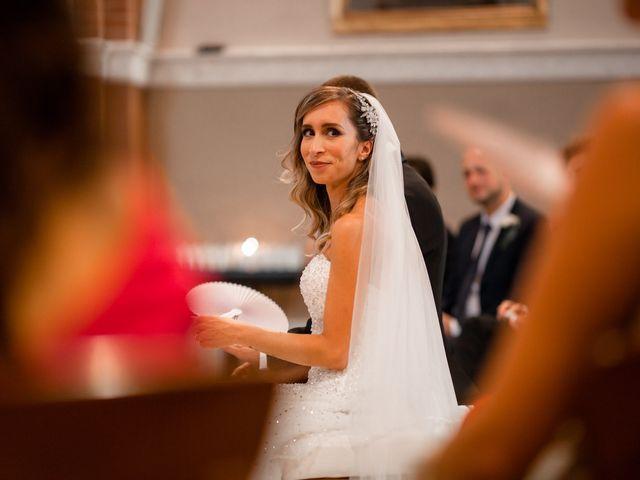 Il matrimonio di Mario e Lucrezia a Mosciano Sant'Angelo, Teramo 45