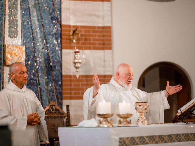 Il matrimonio di Mario e Lucrezia a Mosciano Sant'Angelo, Teramo 46