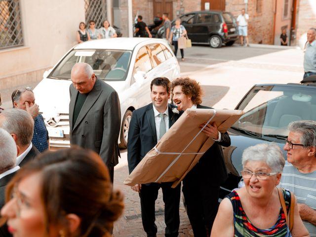 Il matrimonio di Mario e Lucrezia a Mosciano Sant'Angelo, Teramo 48