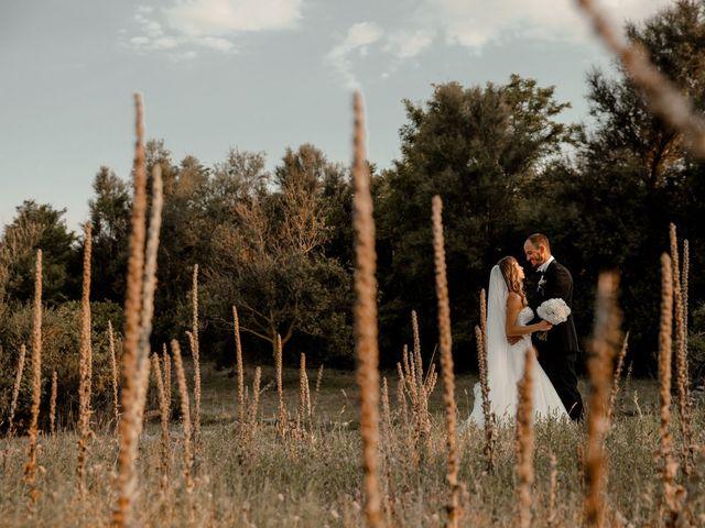 Il matrimonio di Mario e Lucrezia a Mosciano Sant'Angelo, Teramo 52