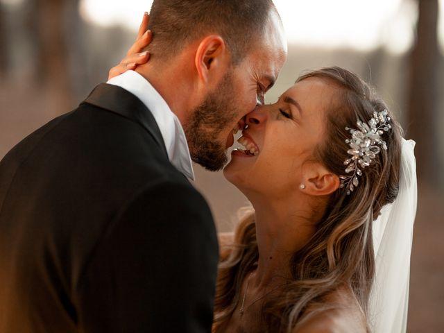 Il matrimonio di Mario e Lucrezia a Mosciano Sant'Angelo, Teramo 53