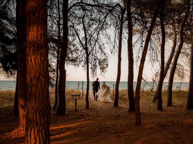 Il matrimonio di Mario e Lucrezia a Mosciano Sant'Angelo, Teramo 54