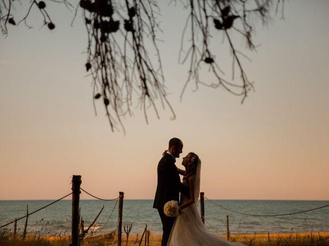 Il matrimonio di Mario e Lucrezia a Mosciano Sant'Angelo, Teramo 55