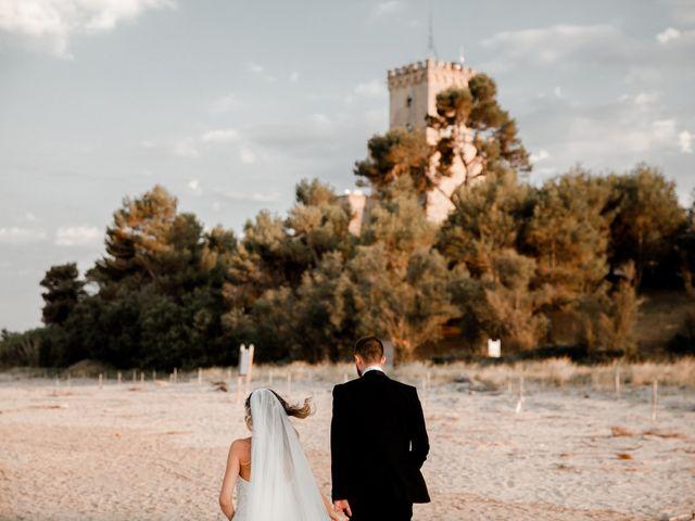 Il matrimonio di Mario e Lucrezia a Mosciano Sant'Angelo, Teramo 61