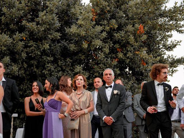 Il matrimonio di Mario e Lucrezia a Mosciano Sant'Angelo, Teramo 64