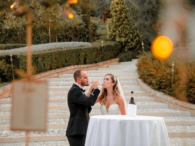 Il matrimonio di Mario e Lucrezia a Mosciano Sant'Angelo, Teramo 65