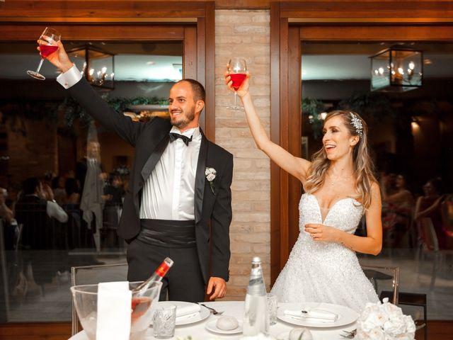 Il matrimonio di Mario e Lucrezia a Mosciano Sant'Angelo, Teramo 72