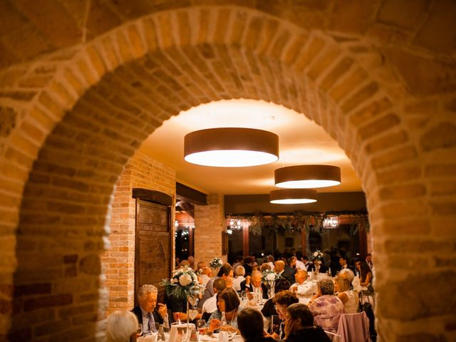 Il matrimonio di Mario e Lucrezia a Mosciano Sant'Angelo, Teramo 74