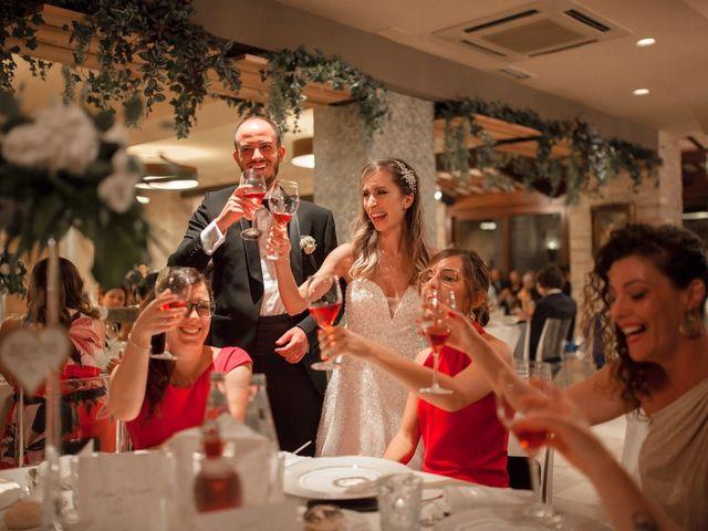 Il matrimonio di Mario e Lucrezia a Mosciano Sant'Angelo, Teramo 75