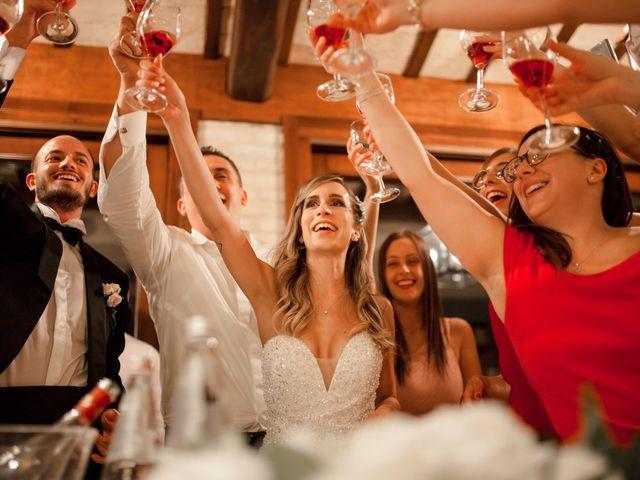 Il matrimonio di Mario e Lucrezia a Mosciano Sant'Angelo, Teramo 79
