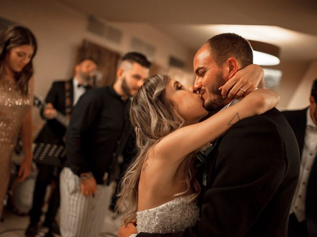 Il matrimonio di Mario e Lucrezia a Mosciano Sant'Angelo, Teramo 80