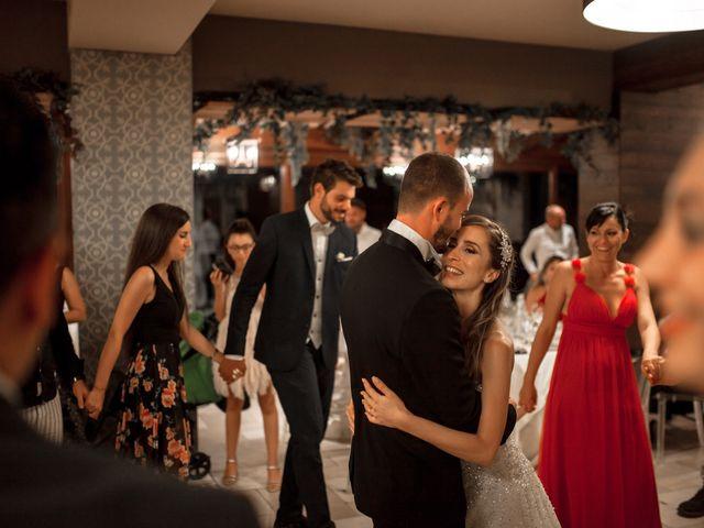 Il matrimonio di Mario e Lucrezia a Mosciano Sant'Angelo, Teramo 81