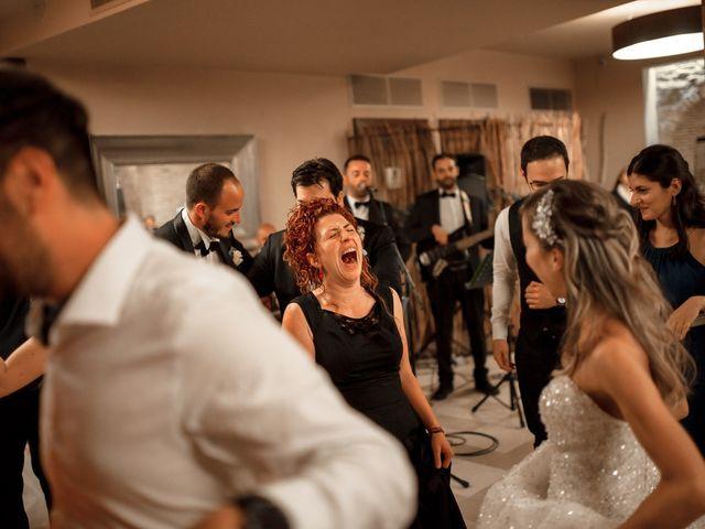 Il matrimonio di Mario e Lucrezia a Mosciano Sant'Angelo, Teramo 82