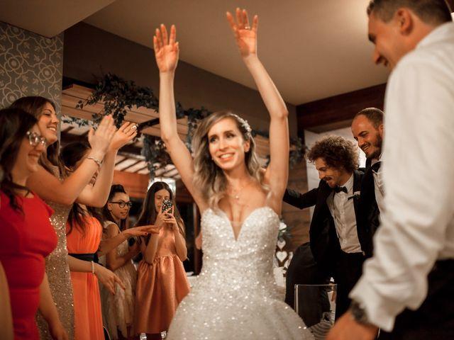 Il matrimonio di Mario e Lucrezia a Mosciano Sant'Angelo, Teramo 84