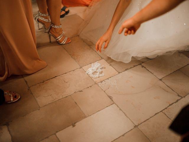 Il matrimonio di Mario e Lucrezia a Mosciano Sant'Angelo, Teramo 85