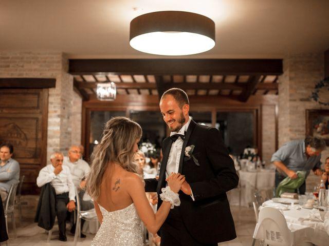 Il matrimonio di Mario e Lucrezia a Mosciano Sant'Angelo, Teramo 88