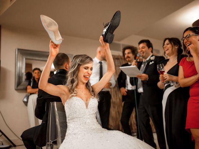 Il matrimonio di Mario e Lucrezia a Mosciano Sant'Angelo, Teramo 92