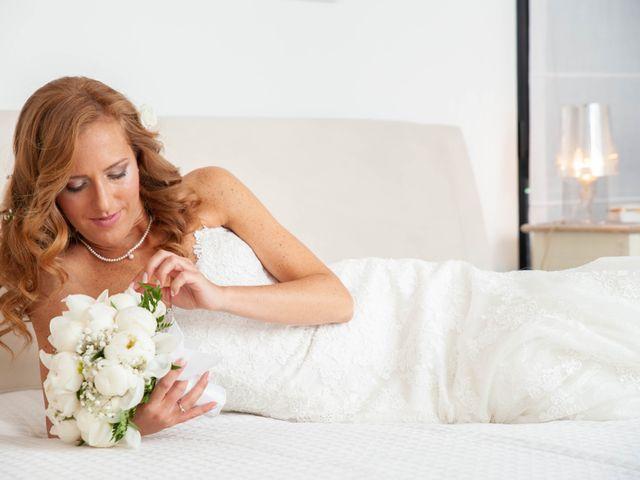 Il matrimonio di Marco e Gaia a Lesmo, Monza e Brianza 19