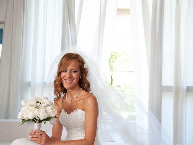 Il matrimonio di Marco e Gaia a Lesmo, Monza e Brianza 23