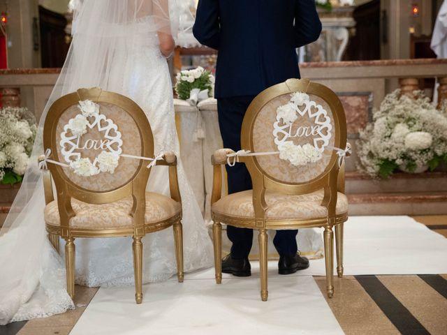 Il matrimonio di Marco e Gaia a Lesmo, Monza e Brianza 30