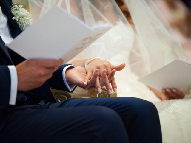 Il matrimonio di Marco e Gaia a Lesmo, Monza e Brianza 33