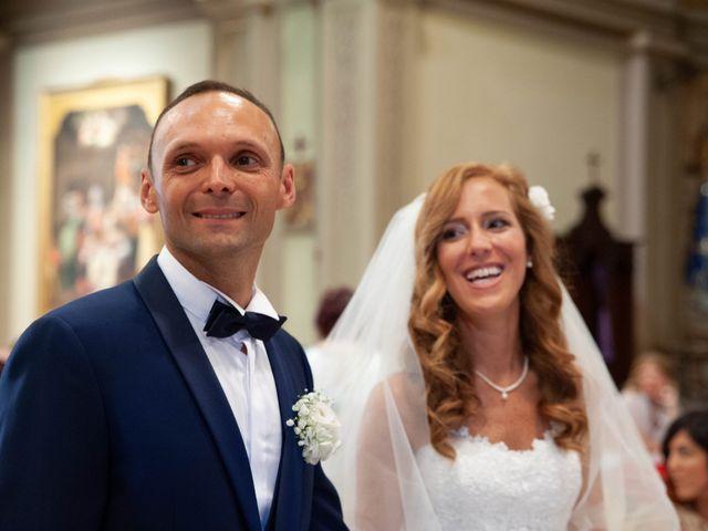 Il matrimonio di Marco e Gaia a Lesmo, Monza e Brianza 40