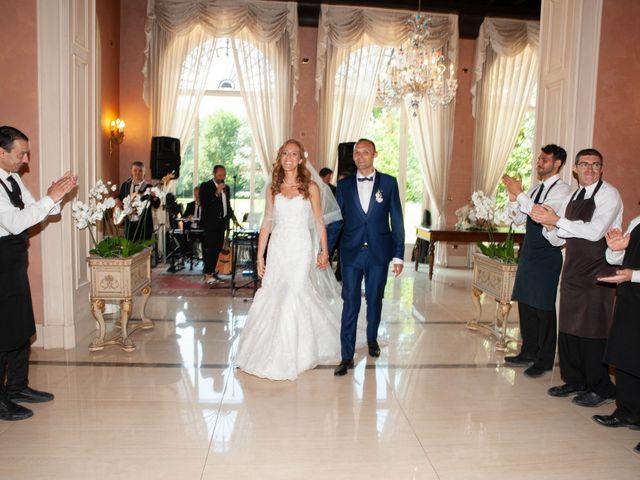 Il matrimonio di Marco e Gaia a Lesmo, Monza e Brianza 53