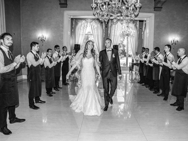Il matrimonio di Marco e Gaia a Lesmo, Monza e Brianza 54