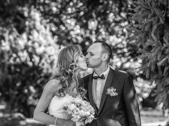 Il matrimonio di Marco e Gaia a Lesmo, Monza e Brianza 57