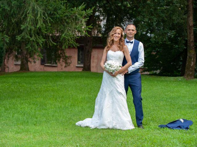 Il matrimonio di Marco e Gaia a Lesmo, Monza e Brianza 59