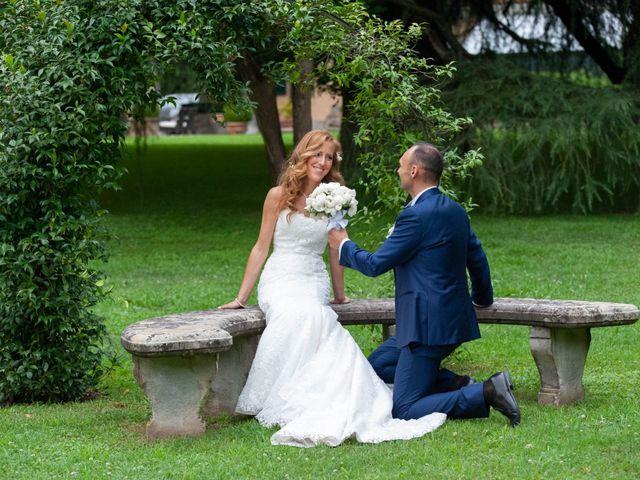 Il matrimonio di Marco e Gaia a Lesmo, Monza e Brianza 62