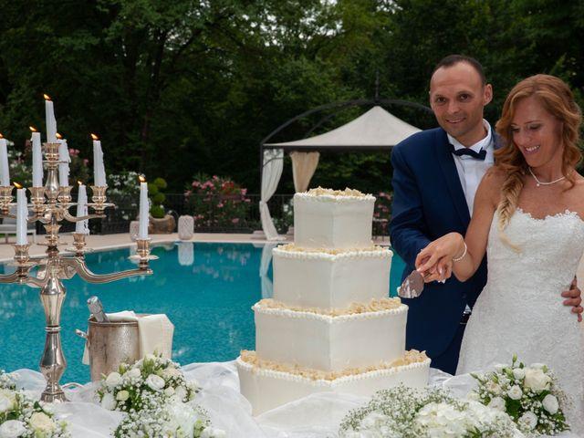 Il matrimonio di Marco e Gaia a Lesmo, Monza e Brianza 63