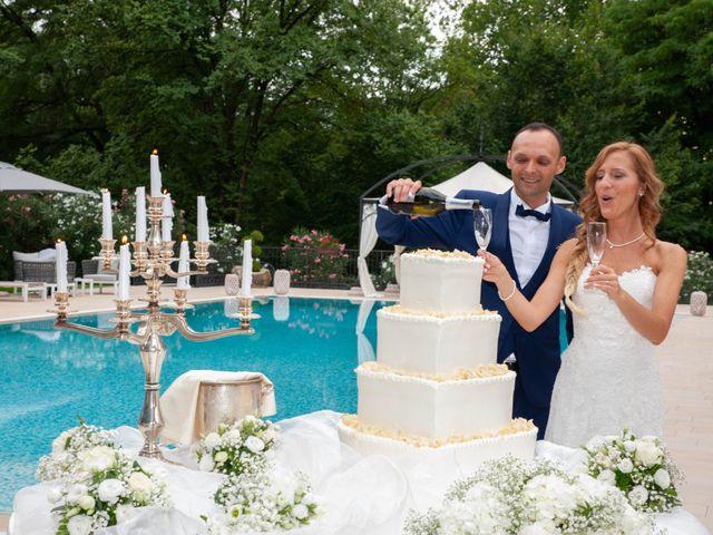 Il matrimonio di Marco e Gaia a Lesmo, Monza e Brianza 65