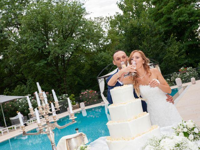 Il matrimonio di Marco e Gaia a Lesmo, Monza e Brianza 67