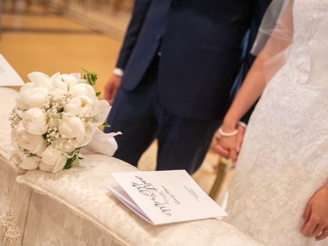 Il matrimonio di Marco e Gaia a Lesmo, Monza e Brianza 89