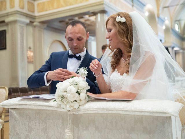 Il matrimonio di Marco e Gaia a Lesmo, Monza e Brianza 91